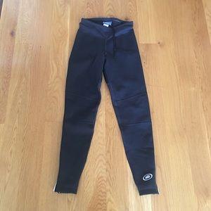 Biking pants size large
